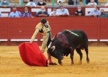 Juan Ortega, en Jerez