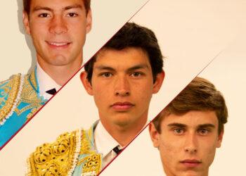 Arellano, Fonseca y Jesús García se juegan en Cercedilla pasar a las semifinales del Circuito de Madrid