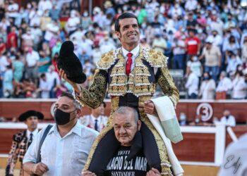 Un gran y rotundo Emilio de Justo deja su sello en Soria
