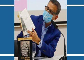 Manolo Guillén, Manolo Guillén publica el libro 'Toreros murcianos del ayer', Murcia, libros