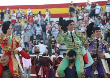 Impacto de Carla Otero y debut soñado de Cid de María en Yunquera de Henares