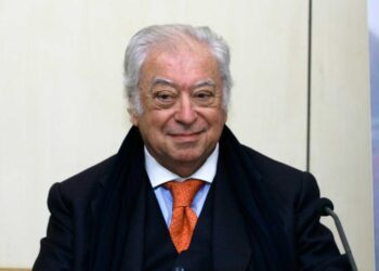 Tico Medina, periodistas