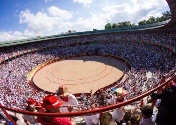 ¿Cuántas poblaciones españolas darán toros en 2023?