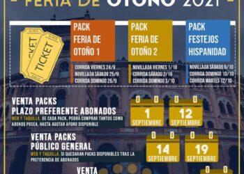 Madrid: derechos para el abono y venta de entradas por packs