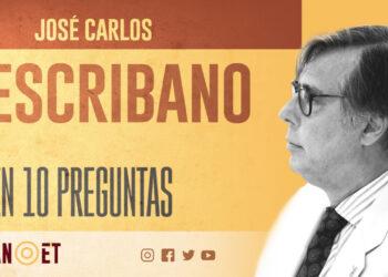 José Carlos Escribano, ANOET, empresarios