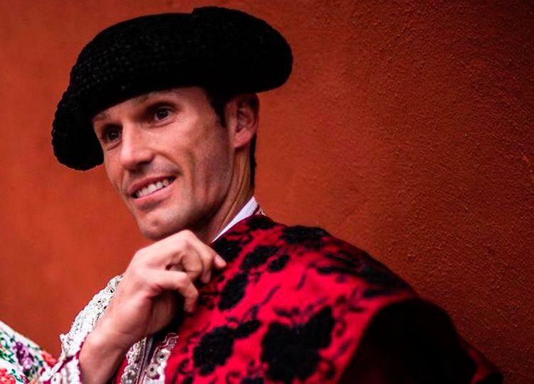 Sergio Aguilar, matadores de toros, banderilleros