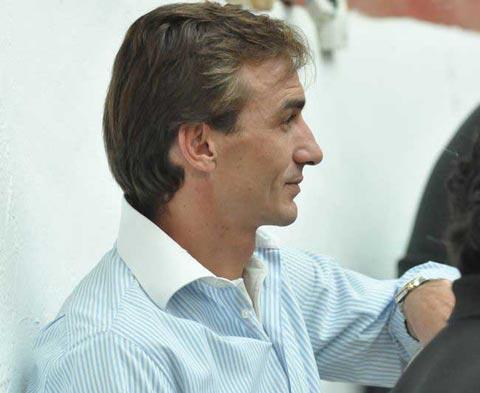 Manolo Sánchez, días antes de su vuelta |MUNDOTORO - manolo-sanchez-interior